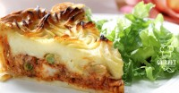 Savoury Shepherds Pie