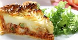 Dublin | Shepherd's Pie