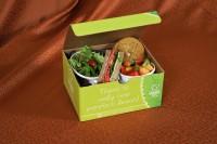 Supreme Box Lunch