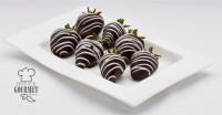 Strawberry Fields Forever | Chocolate Covered Strawberries