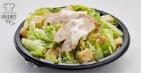 Classic Chicken Caesar