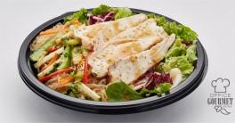 Pan Asian Salad