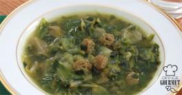 Campagna | Italian Wedding Soup