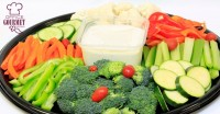 Market Fresh Vegetable Tray