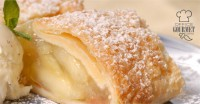 Vienna Sugar | Traditional Apple Strudel