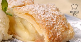 The Waltz | Traditional Apple Strudel