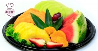 Seasonal Fresh Fruit Tray