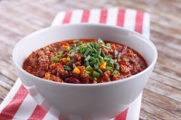 Ramsay | Wild West Chili Soup
