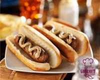 OCTOBERFESST | Traditional German Bratwurst
