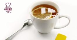Hot Tea Service   25 Cups