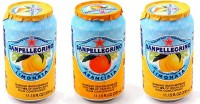 San Pellegrino Soft Drinks